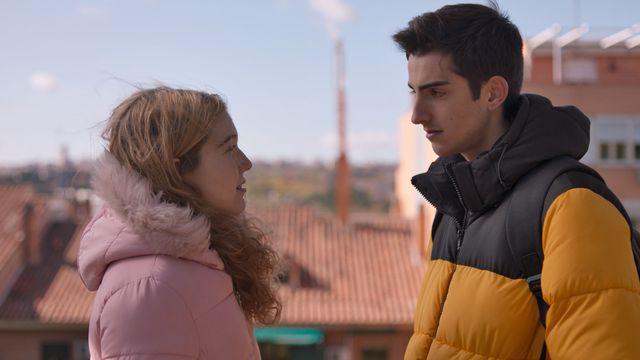 Skam España : ¿Existen los finales felices?
