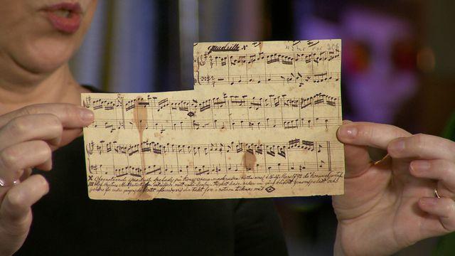 UR Samtiden - Musik- och teaterbibliotekets skatter : Då föll skottet - Gustav III:s mordkadrilj