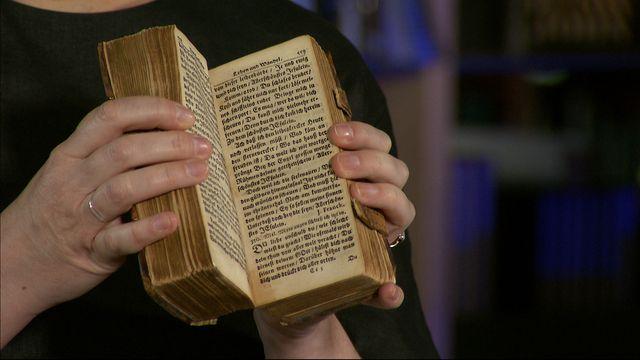 UR Samtiden - Musik- och teaterbibliotekets skatter : Ett musikbibliotek av rang