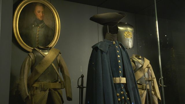UR Samtiden - Bling-bling, mord och storstilad prakt : Karl XII - mannen, myten, legenden