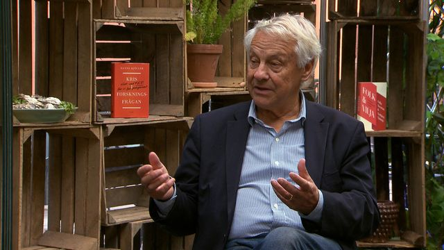 UR Samtiden - Konsten att tänka klart : Bengt Westerberg: Mitt politiska liv