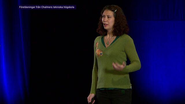 UR Samtiden - Föreläsningar från Chalmers tekniska högskola : Vad du måste veta om ergonomi