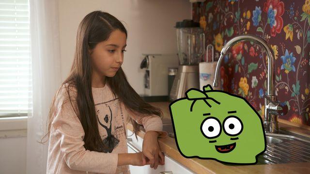 Vad händer med återvinningen? - teckenspråkstolkat : Vad händer med återvinningen? - teckenspråkstolkat